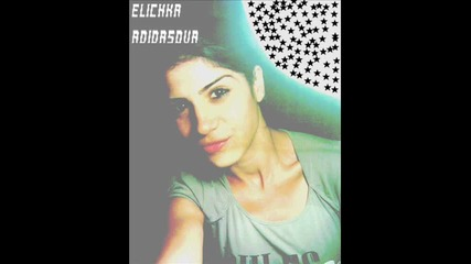 Elichka Adidasova...!