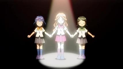 Inazuma Eleven Ending 1 - Seishun Oden