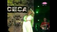Ceca - Pile (live) Chisto Gola Na Koncert