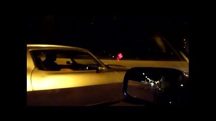Subaru Impreza Wrx Sti vs Chevrolet Camaro