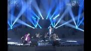 120325 Shinee - Sherlock(live)