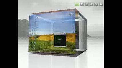 Cubedesktop Pro