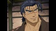 History's Strongest Disciple Kenichi - 8 bg sub