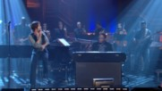 Josh Groban - Machine [w/ Herbie Hancock] [Soundstage: An Evening in New York City] [Snippet] (Оfficial video)
