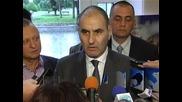 Цветанов: България е оазис на толерантността спрямо организираната престъпност