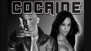 Превод Eminem - Cocaine ft. Jazmine Sullivan [ Official Music ]
