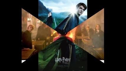 Снимки На Хари Потър