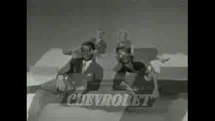1959 Chevrolet Impala - Реклама