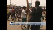 307 са вече жертвите на рухналата сграда в Бангладеш