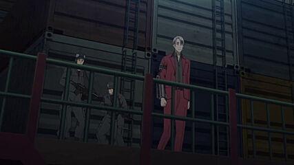 [gfotaku] Детективът милионер Е10