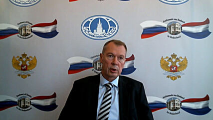 Netherlands: Russian Ambassador to OPCW urges West not to politicise Navalny situation *PARTNER CONTENT*