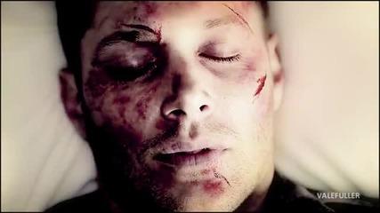 Горд съм с нас » Supernatural (9x23)