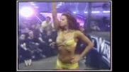 Candice Michelle - Mix Titantron!!!