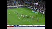 Франция и Парагвай завършиха 1:1