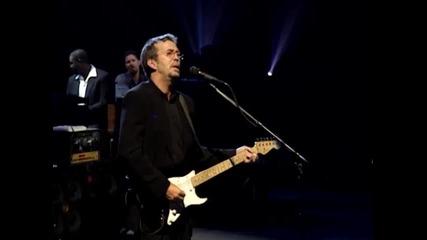 Eric Clapton - Wonderful Tonight (live) # Превод