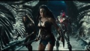 Justice League Trailer 1 2017 Trailers