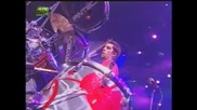 Linkin Park - Braeaking The Habit Live Lisbon