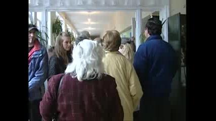 Бургас избира своя кмет