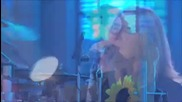 Lopez Tonight 2011 Def Leppard - Hysteria