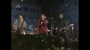 Jonas Brothers - Girl of My Dreams - X - mas at Rockefeller Center