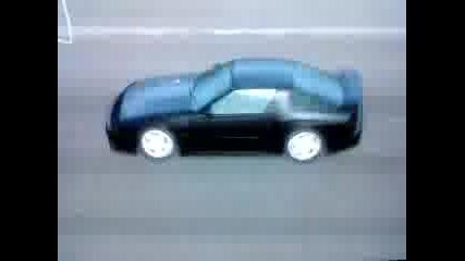 Kris - Live for speed drift 2