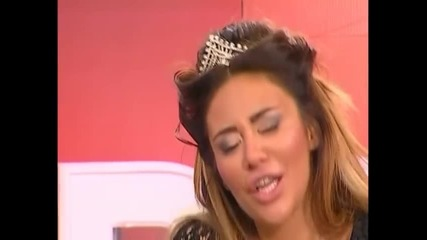 Ana Nikolic - Voulez Vous Coucher Avec Moi - Promocija - (TvDmSat 2013)