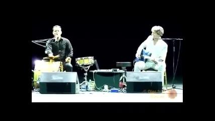 Goran Bregovć - Bella Ciao - (LIVE) - Moscow - 10.11.2011
