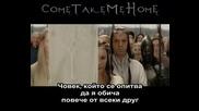 Josh Groban - In Her Eyes Превод