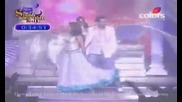 Моята карма - Тапася и Вир танцуват