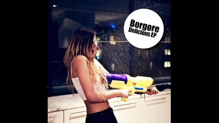 [dubstep] Borgore ft Shay - Delicious [ Full ]