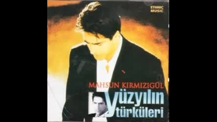 Mahsun Kirmizigul - Uzun ince
