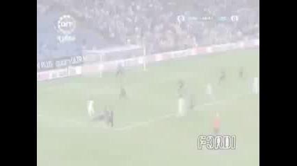 Cristiano Ronaldo in Real :