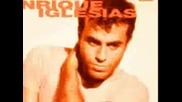 Enrique Iglesias - Solo Me Importas Tu (fernandos Club Mix)