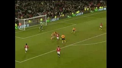 Man Utd - Hull City (4 - 0)