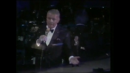 Frank Sinatra - The Summer Wind (1986)