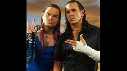 Wwe - Кой е най-добрият tag-team според вас?