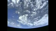 Космически записи на земята