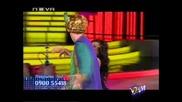 Нед И Николета Танцуват Във Vip Dance За Завръщане В Шоуто 01.11.2009