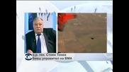 Стоян Тонев: Липсата на достатъчно средства за армията води до неподготвени кадри