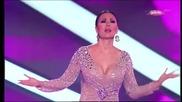 Ceca - Poziv (tv Pink 2014) (hq) (bg sub)