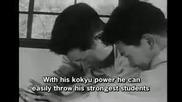 Основателя на Айкидо - O - Cенсей Морихей Уешиба