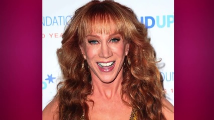 Melissa Rivers Says Kathy Griffin