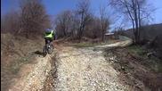 Излет до с. Извор с велосипеди