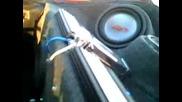 2000 Mitsubishi Eclipse Bass Flex