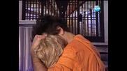 X Factor 2013 - Tелефонна любов Васил Найденов / Иван Радуловски