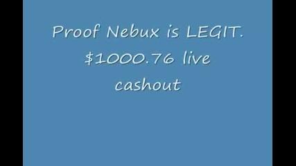 Пари по интернет От Neobux