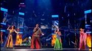 Красимир Аврамов - Illusion (първия Полуфинал - Live)