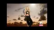 Shakira - Gitana hq Испанската версия на Gypsy