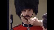 Mr Bean And The Guardsman