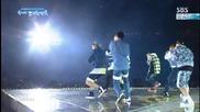 Btob - Beep Beep @ 2014 Dream Concert [ H D ]